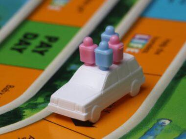 Brætspil for hele familien